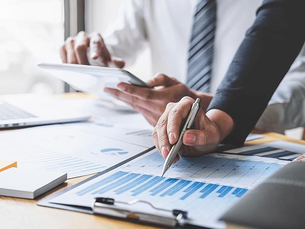 新規事業創出と戦略構築支援